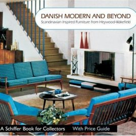 Danish Modern and Beyond: Scandinavian Inspired