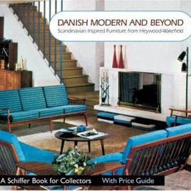 Danish Modern and Beyond: Scandinavian Inspired