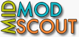 Mid Mod Scout