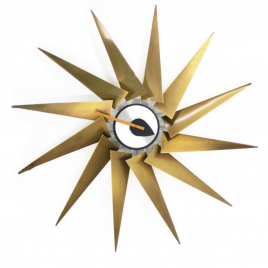 Kardiel GNC-TURBINE-COPPER George Nelson Turbine