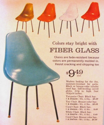Why is mid-century modern design so popular right now?
