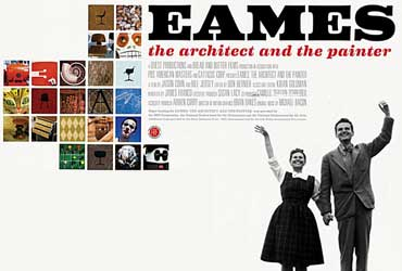 Eames Architect Painter Film Review