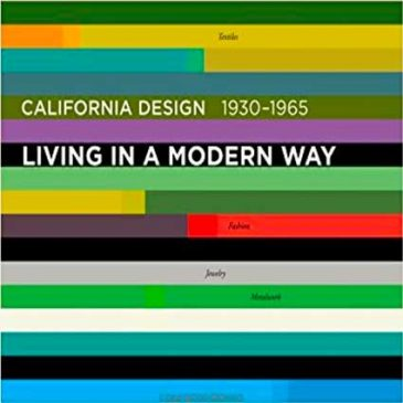 Need a book recommendation on Mid-Century-Modern decorating?