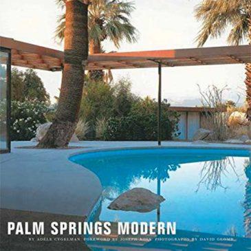 """How can I recreate a 1960s """"Mid-Century Modern"""" Beach House?"""