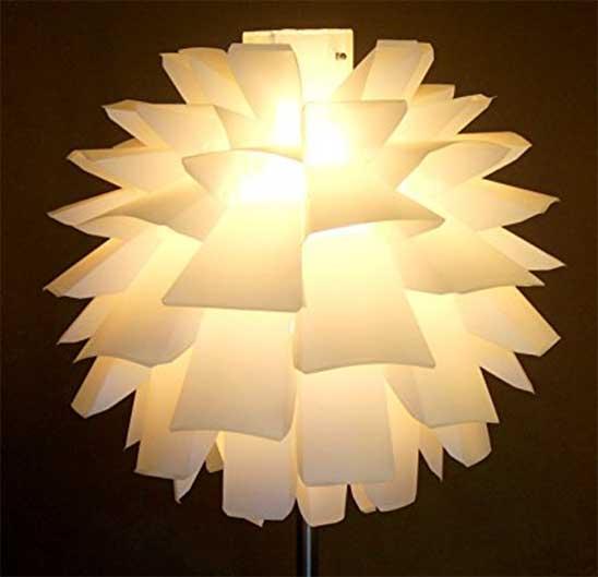 Mid Century Artichoke Lamps by Poul Henningsen
