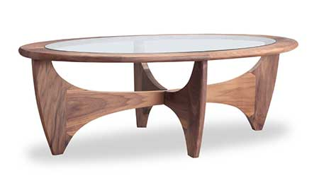"G-Plan 48"" Coffee Table"