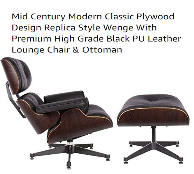 mid century replica furniture