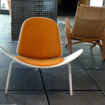 Why is there so much Mid-Century modern furniture from Denmark?