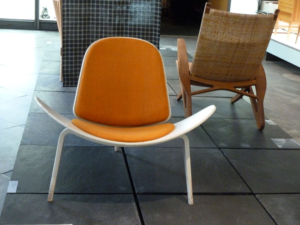 Mid-Century modern Danish furniture