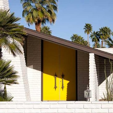 What is a Mid-Century Modern Style Home?