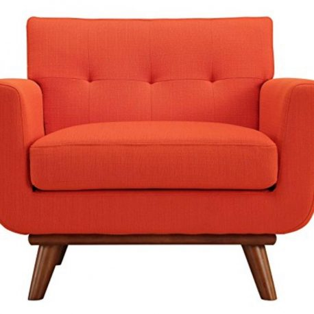 My-orange-chair