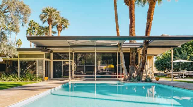 Is Modernism Week Palm Springs On This Year?