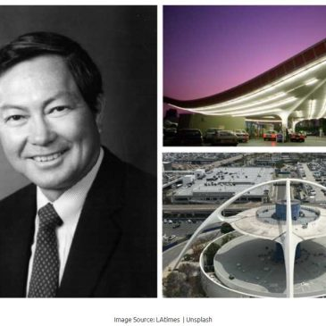 Gin D. Wong – The Most Iconic Asian American Architect …You've Never Heard Of